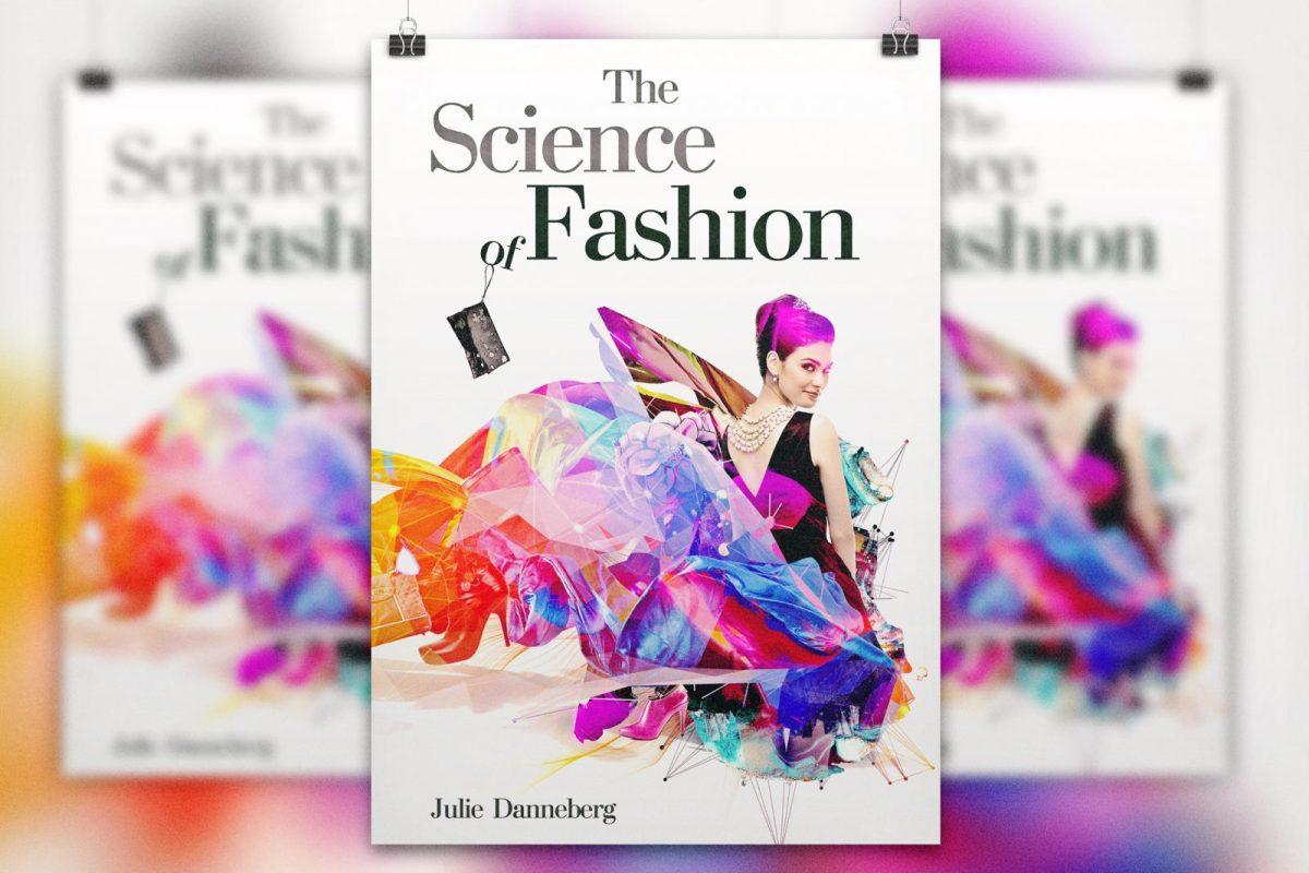 Cover fashion book