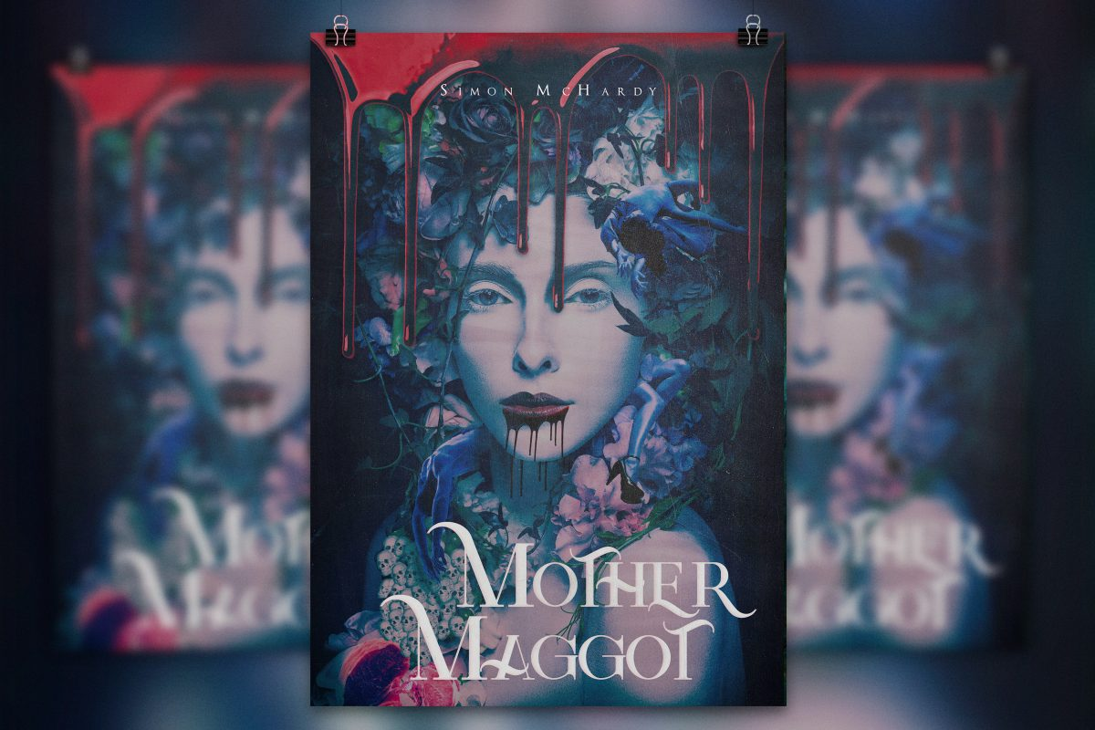 Mother Maggot book cover