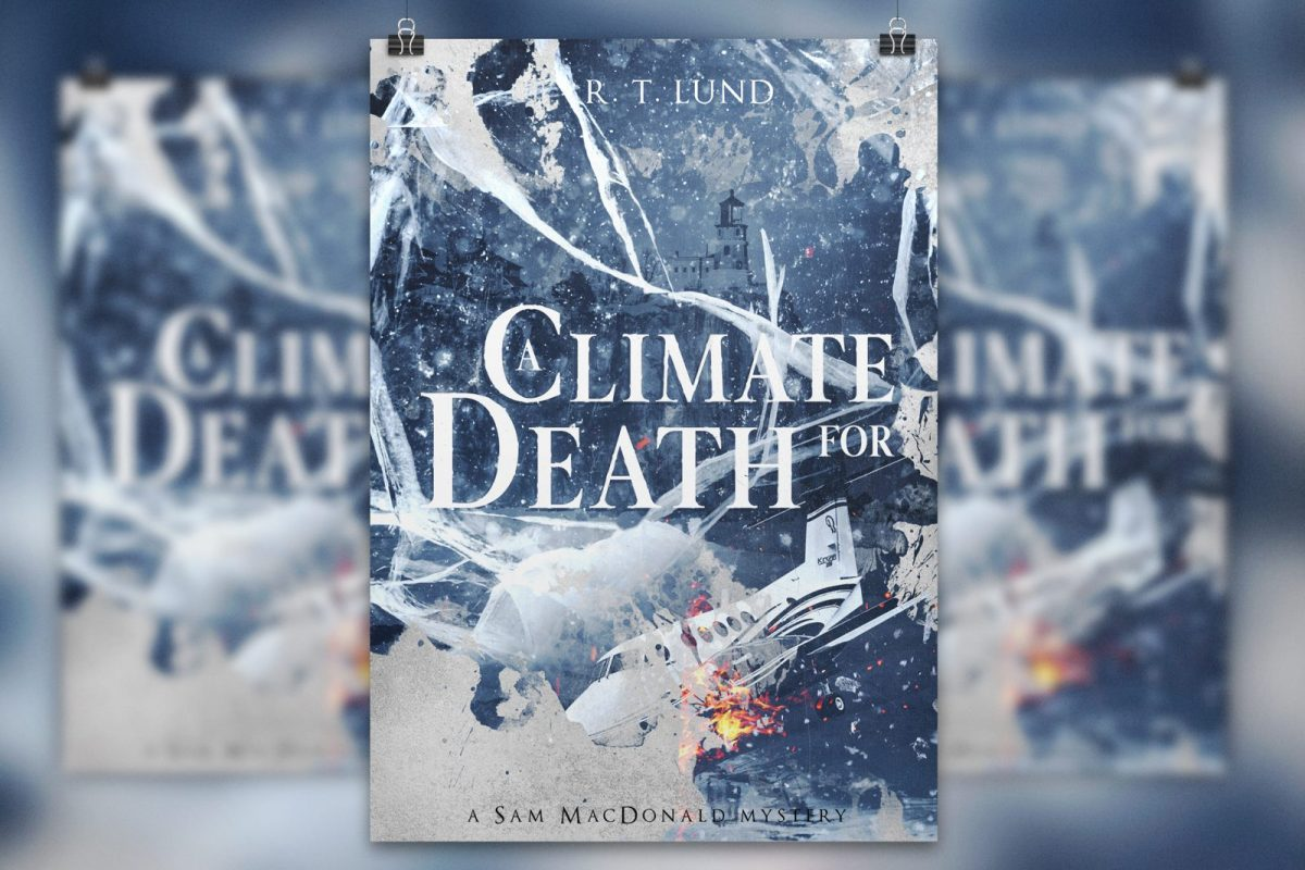 A Climate for Death book cover