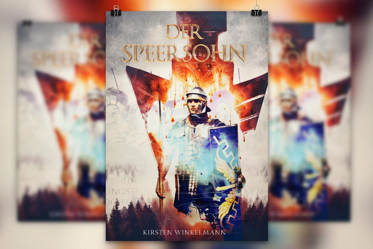 Der Speersohn book cover