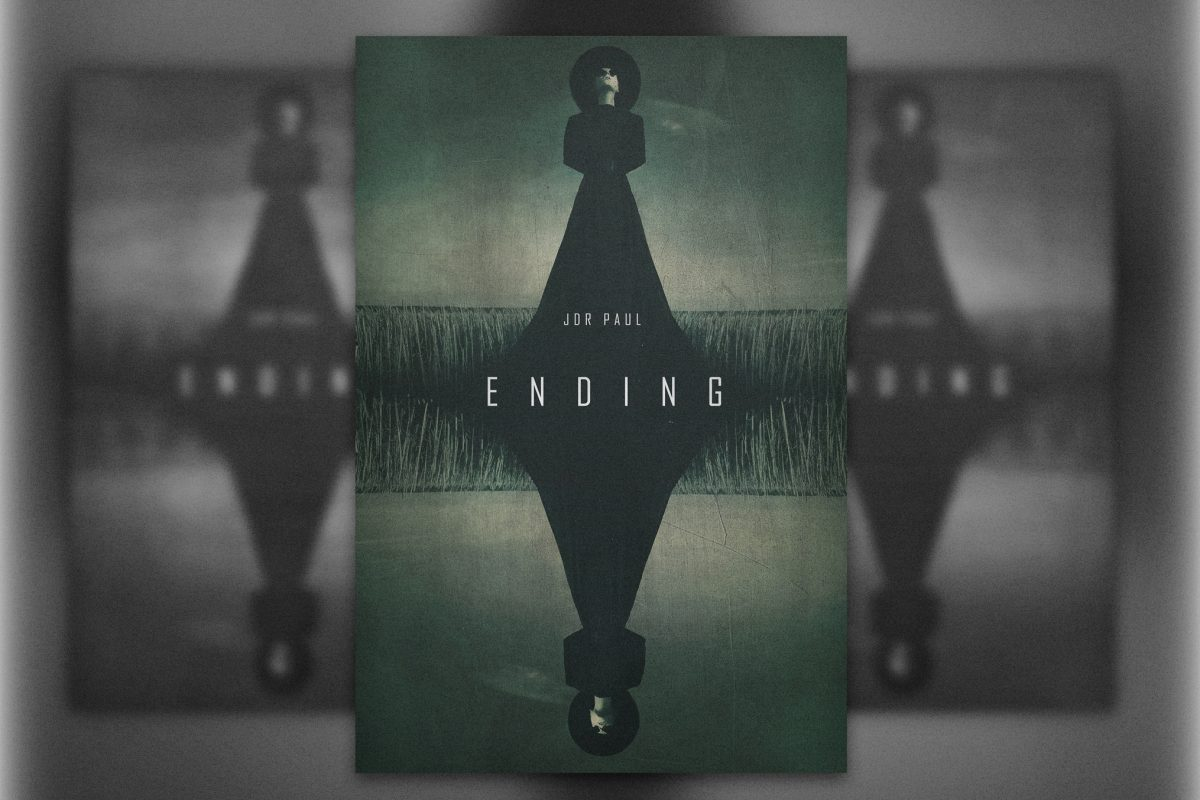 Ending book cover