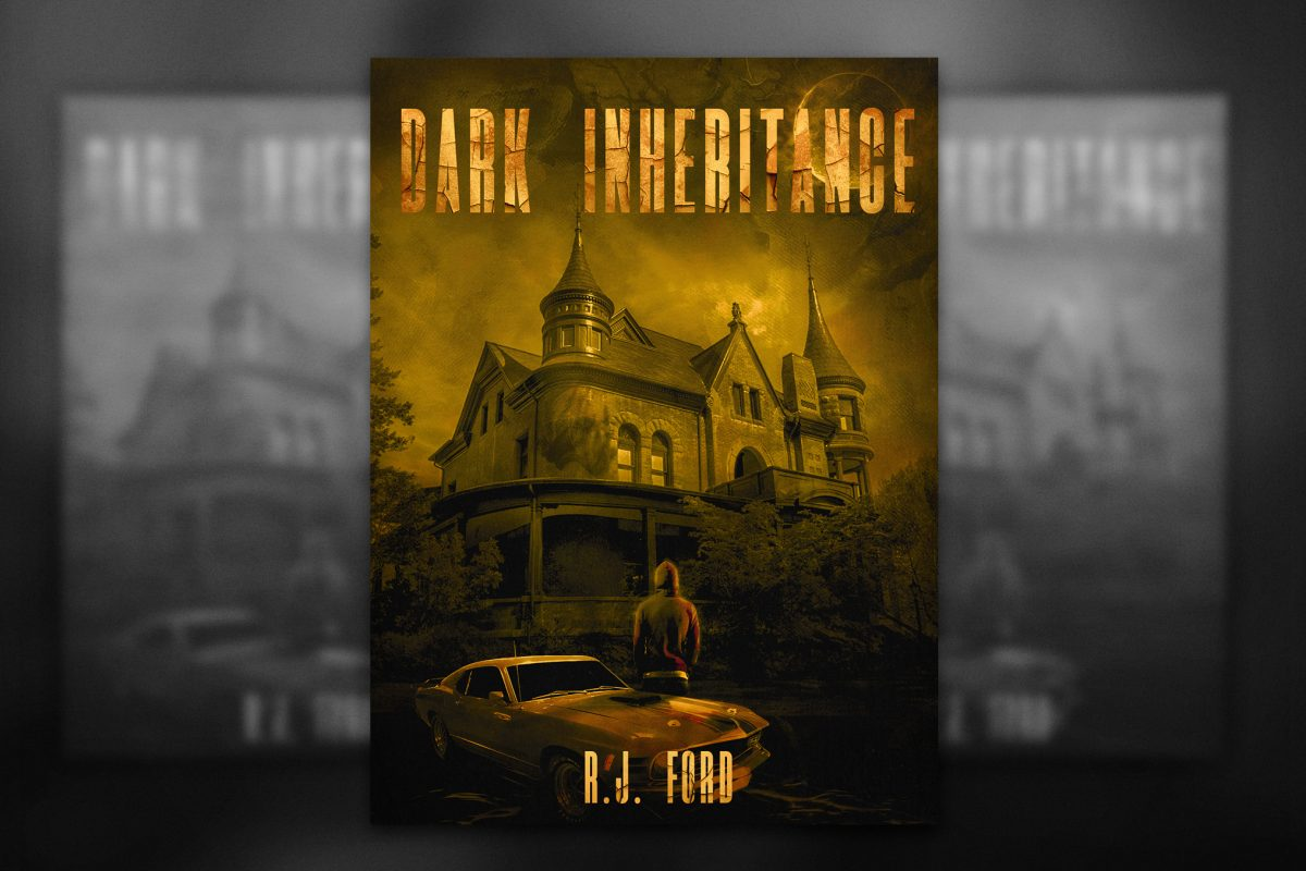 Dark Inheritance book cover