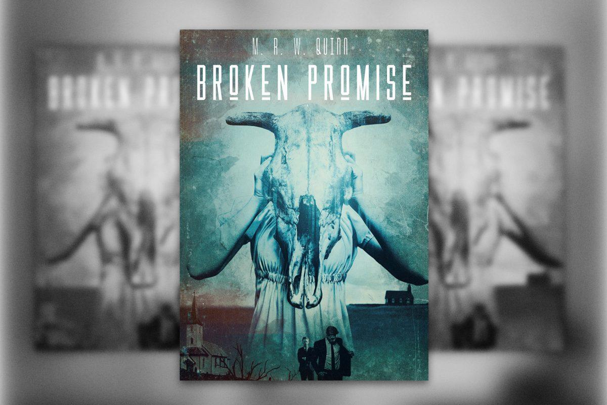 Broken Promise bookcover