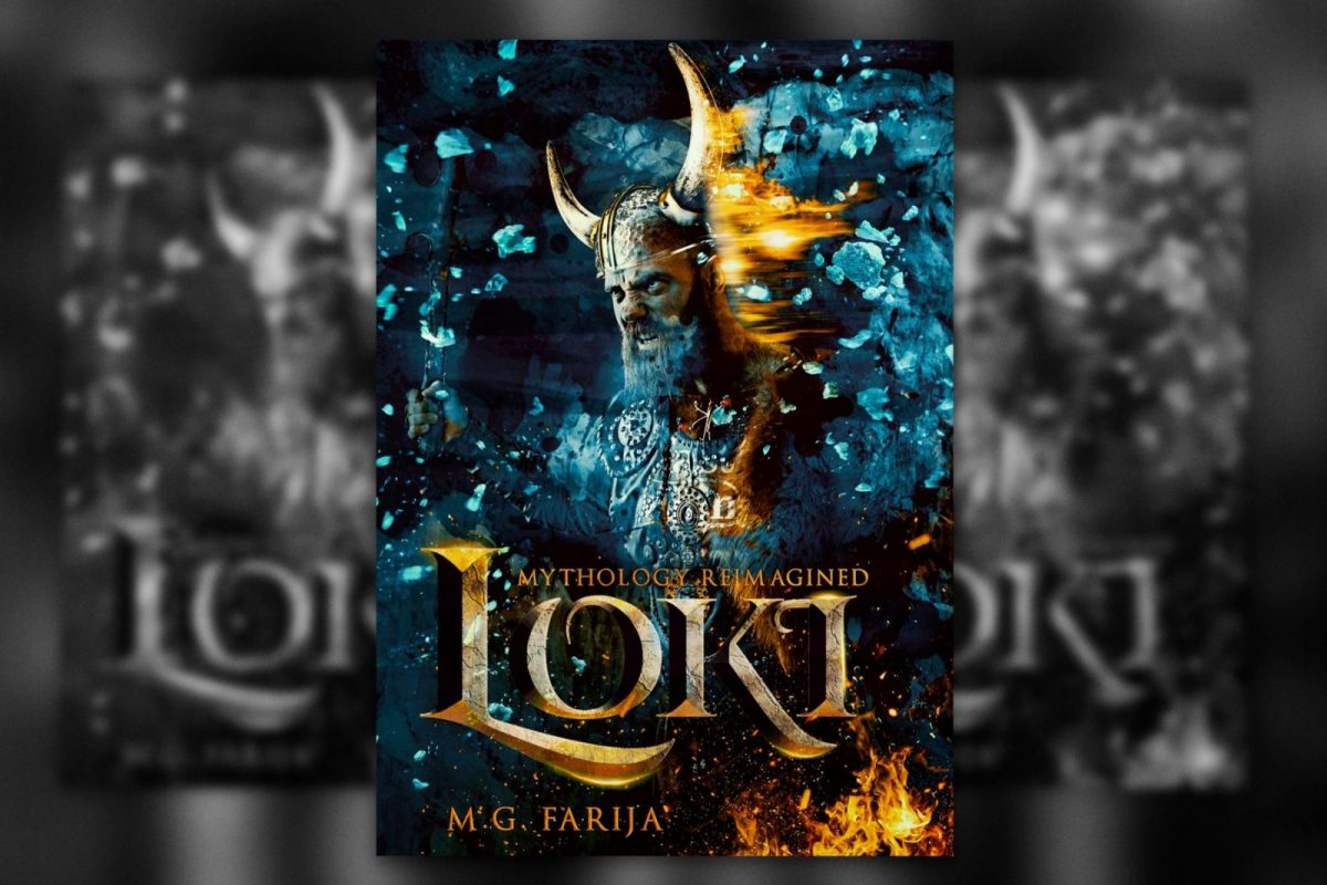 Loki: Mythology Reimagined