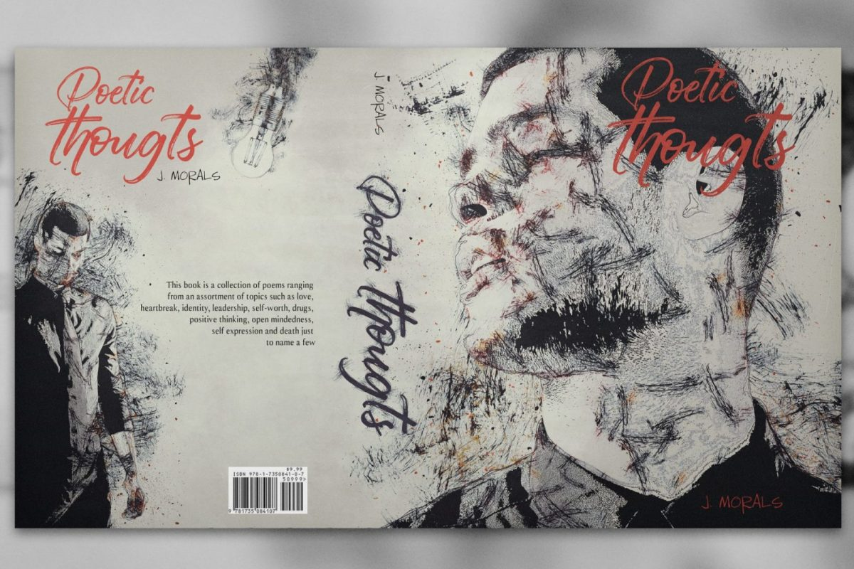 POETIC THOUGHTS book cover 2