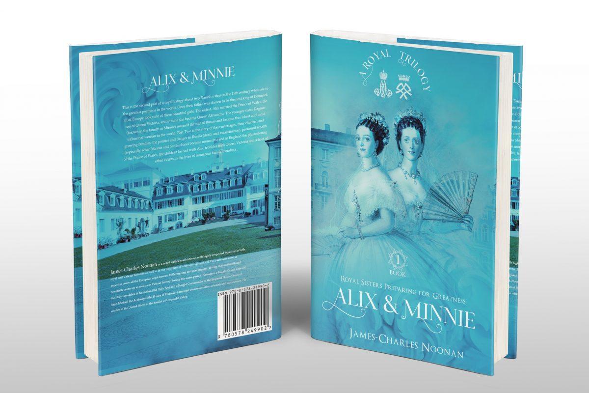 ALIX & MINNIE